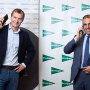 El Corte Inglés se alía con MásMovil para convertirse en operador móvil bajo la marca Sweno