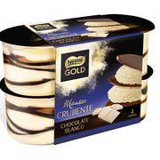 Nestlé Gold lanza su nueva mousse de chocolate blanco