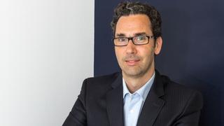 Edenred nombra a Mauro Borochovicius nuevo CEO en España