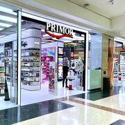 Primor amplía su tienda del Centro Comercial Meridiano (Tenerife)