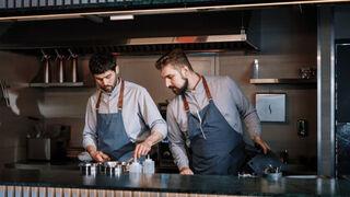 Dark kitchens: beneficios e inconvenientes de una tendencia al alza