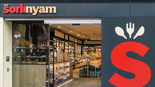 Sorli, la cadena regional de supermercados con gimnasios, gasolineras y hoteles de lujo