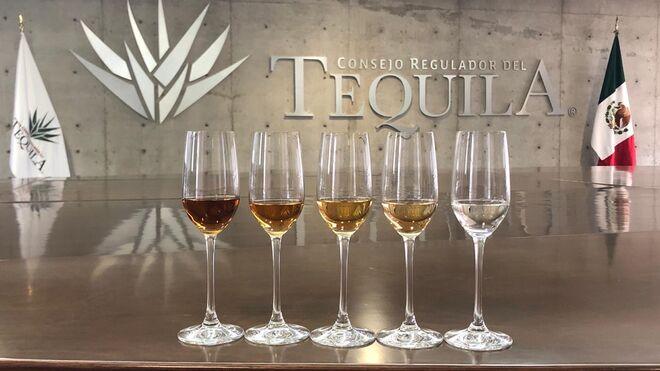 Productores de tequila de México y Denominaciones de Origen de Europa se unen contra las imitaciones