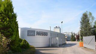 Nestlé España invierte más de 7M  en 10 años en sus fábricas para hacerlas sostenibles