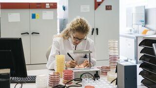 La carne de laboratorio, cada vez más cerca en España