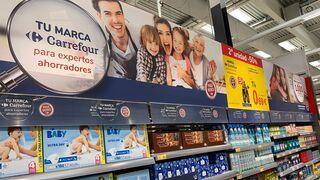 Carrefour aviva la guerra de precios con una bajada en 1.000 referencias