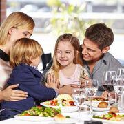Dia del Padre: 4 ideas de comida a domicilio para celebrar en familia