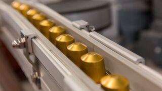 Consideraciones legales sobre la marca registrada tridimensional que protegía las cápsulas individuales de café