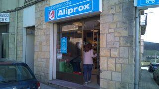 Eroski estrena un súper Aliprox en Broto (Huesca)
