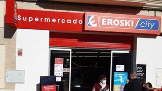 Eroski crece con una franquicia en Alcolea del Río (Sevilla) y un Aliprox en Covaleda (Soria)