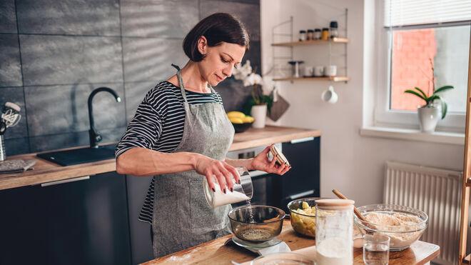 Más de la mitad de los españoles dedica ahora más tiempo a la cocina