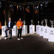 Just Eat Takeaway  patrocinará la UEFA Champions League