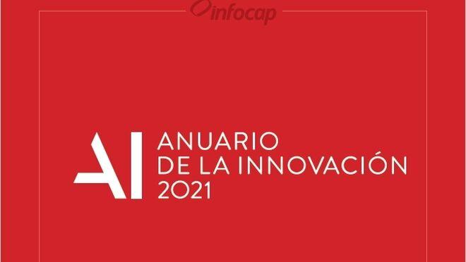 Regalo: ¡Descárgate el Anuario de la Innovación 2021con un solo clic! (+3K descargas)
