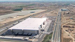 Amazon anuncia un nuevo centro logístico en Illescas (Toledo)