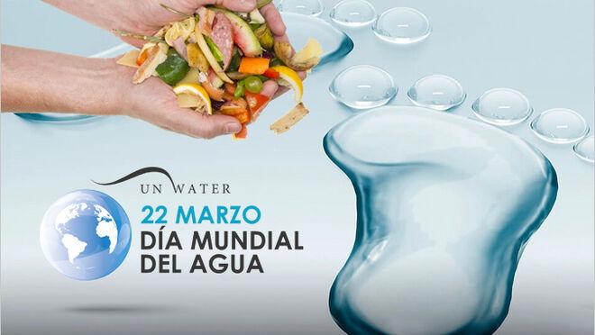 La concienciación contra el desperdicio de alimentos, clave para evitar el derroche de agua