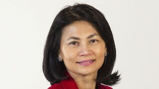 Camille Greene, nueva CEO de Campofrío Frescos