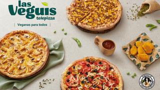 The Vegetarian Butcher y Telepizza, finalistas al mejor desarrollo empresarial en HIP 2021