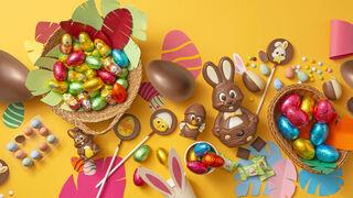 Los supermercados refuerzan su surtido para Semana Santa