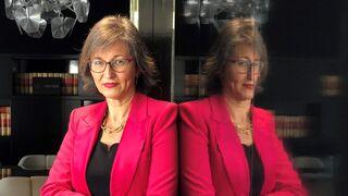 María José Serrano Valverde, nueva directora global de Recursos Humanos de Ontier