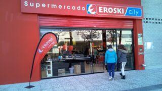 Eroski elevó el 30% su resultado operativo en 2020  y redujo su deuda en 140M