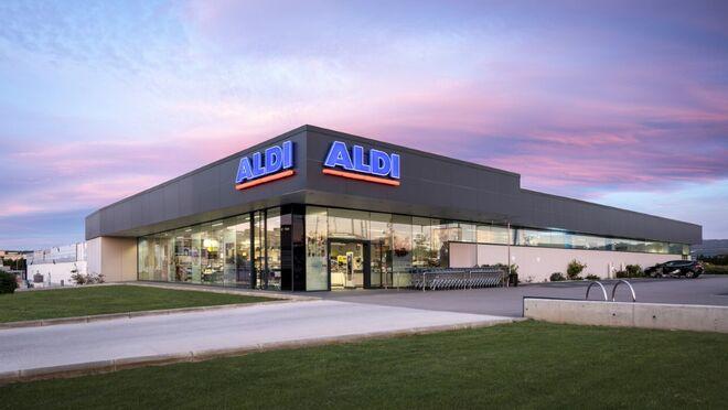 Aldi concentra sus aperturas de 2021 en Madrid, Andalucía, Cataluña y Valencia