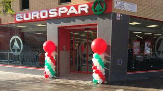 Fragadis reabre sus supermercados de Vinaroz y Alicante: de Spar a Eurospar