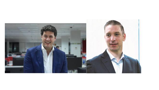 Ricardo Álvarez (Dia) y Josemi Fernández (Mercadona), nuevos directivos de Aecoc
