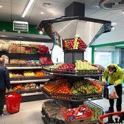 Supermercados e hipermercados acaparan el 21% de la inversión en retail en Europa