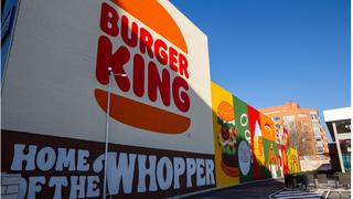 El fondo Cinven quiere comprar Restaurant Brand Iberia (Burger King) por más de 1.000 millones