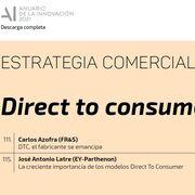 Especial Direct To Consumer (mini ebook)