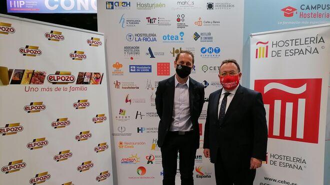 El Pozo Alimentación se une a Hostelería de España