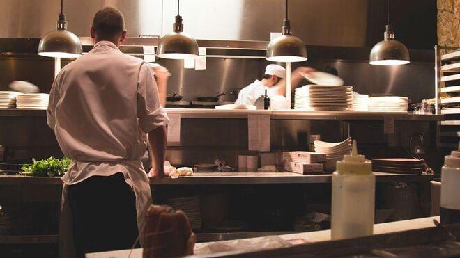 Las dark kitchens mueven ya 740 millones de euros en España