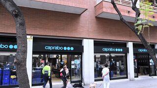 Caprabo inaugura un nuevo supermercado rapid en Reus (Tarragona)