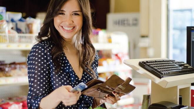 Carrefour, Dia o Eroski: así funcionan las tarjetas de fidelización de los súper