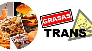 La UE limita la utilización de grasas trans no naturales en alimentos