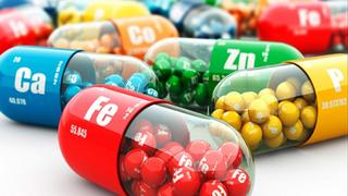 La pandemia dispara el gasto en vitaminas, minerales y suplementos alimenticios