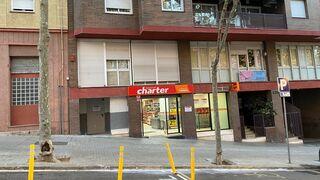 Charter abre un nuevo supermercado en Barcelona