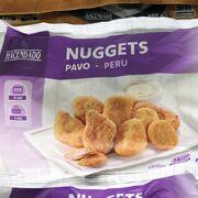 Mercadona triunfa con sus nuggets de pavo sin gluten