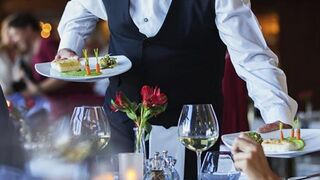 La hostelería encabeza el récord de concursos empresariales