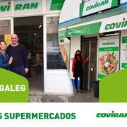 Covirán crece en Portugal con nuevos supermercados en Lisboa y Setúbal
