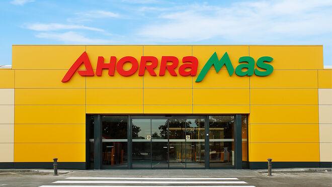 Ahorramas reabre su tienda en el Zoco de Arganda de Rey (Madrid)