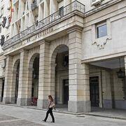 Visto para sentencia el juicio contra los políticos que asaltaron un Carrefour en Sevilla