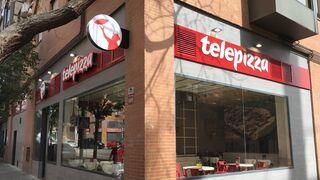 Los franquiciados de Telepizza, en pie de guerra por el pacto con Pizza Hut