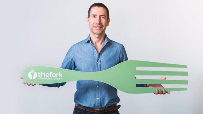 Sérgio Sequeira, nuevo consejero delegado de ElTenedor en España, Portugal y Latinoamérica