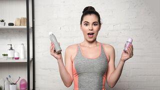 Estos son los mejores desodorantes del supermercado, según la OCU