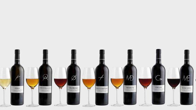 La pandemia dispara el consumo de vinos de Jerez en el Reino Unido