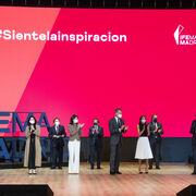 Ifema presenta su nueva imagen de marca y se lanza al liderazgo  digital