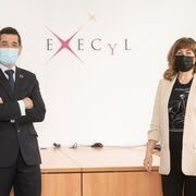 Francisco Hevia, nuevo presidente de la Fundación Execyl