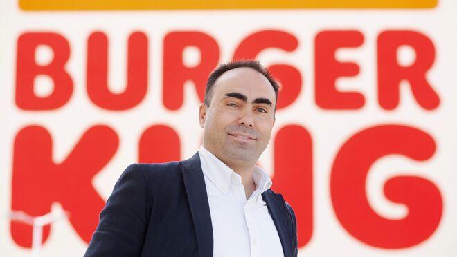 Jorge Carvalho, nuevo director general de Burger King en España y Portugal