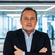 Luis Comas, nuevo director general de AmRest Holdings